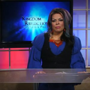 Stepping Into Our True Identity:  The Spirit of Adoption, video 3