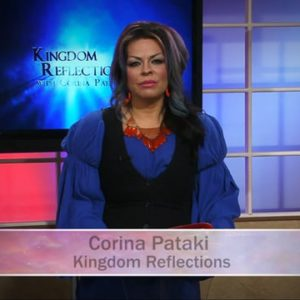 Stepping Into Our True Identity: The Spirit of Adoption, video 1